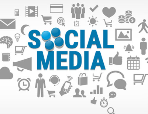 Five Reasons Why You Should Begin Your Social Media Marketing Efforts Now: