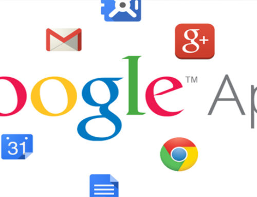 Changes to Google Apps for businesses