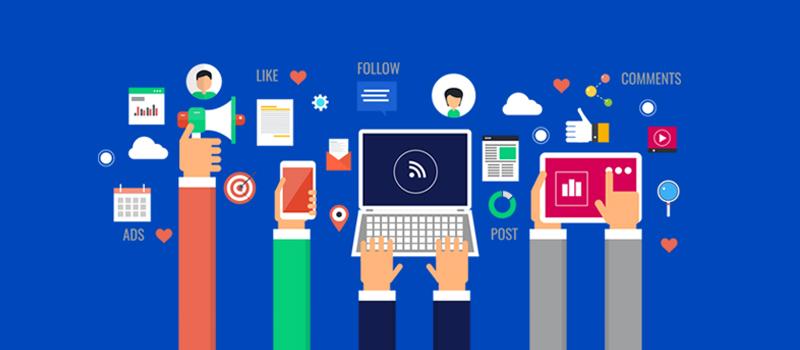 Three Vital Elements Of An Effective Social Media Strategy