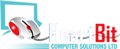 Heartbit Computer Solutions Ltd Logo