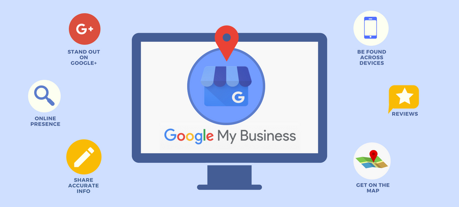 benefits of google my business for real estate lead generation